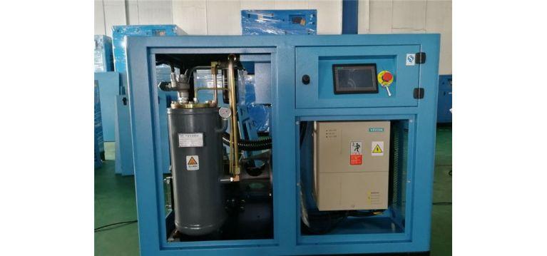 Biến Tần Hải Lâm - cung cấp dịch vụ lắp đặt biến tần cho máy nén khí trục vít chuyên nghiệp tại Vũng Tàu