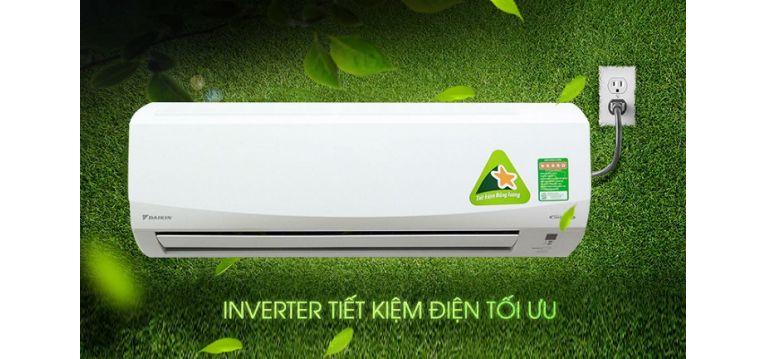 Đơn vị cung cấp biến tần cho máy điều hòa tại Tây Ninh