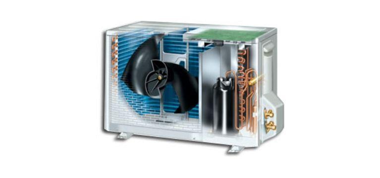 Mua biến tần cho máy điều hòa tại TP HCM