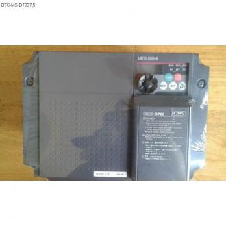BIẾN TẦN MITSUBISHI A700 7,5KW
