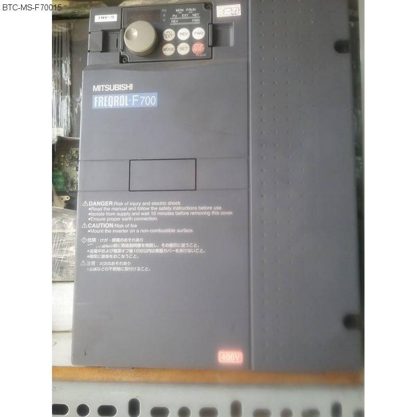 BIẾN TẦN MITSUBISHI F700 15KW