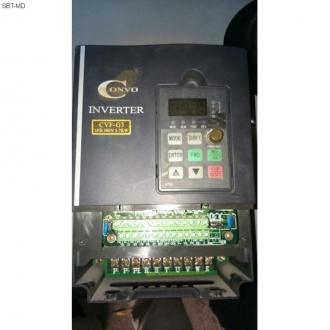 SỬA BIẾN TẦN CONVO CVF-G3 dùng trong nhà máy phần bón
