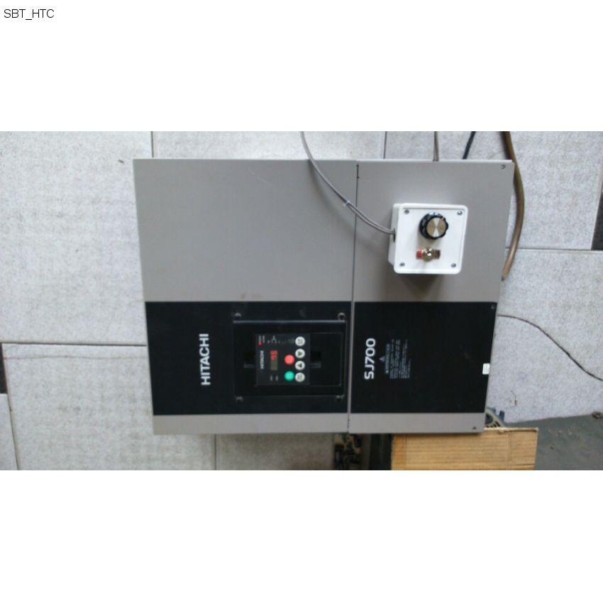 SỬA BIẾN TẦN HTACHI SJ700 dùng cho Máy ép viên thực phẩm