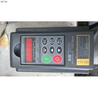 SỬA BIẾN TẦN SB70 dùng cho máy tiện Cơ khí_CNC