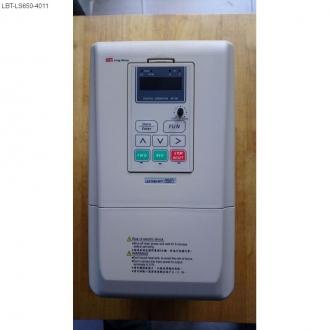 LẮP BIẾN TẦN LS 650-4011 380V 11KW DÙNG CHO MÁY PHAY (CNC) GỖ