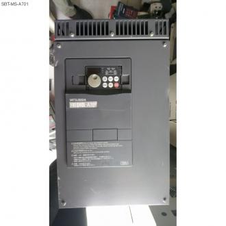 SỬA BIẾN TẦN MITSUBISHI A701 10HP CHO MÁY PHAY CNC NGŨ KIM