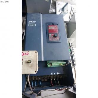 BIẾN TẦN ENC (TRUNG QUỐC) 50HP 3 PHA 380V