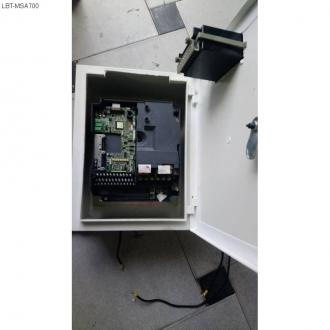 LẮP TỦ ĐIỀU KHIỂN BIẾN TẦN MITSUBISHI A700 10HP 220V DÙNG CHO MÁY XAY TRỘN THỰC PHẨM