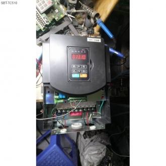 SỬA BIẾN TẦN TECO 510 40HP 3 PHA 380V DÙNG TRONG NHÀ MÁY CHUYÊN THUỘC DA